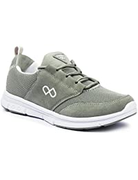 Pure Play Modesto Men's Lace-up Sport Shoes Size 8