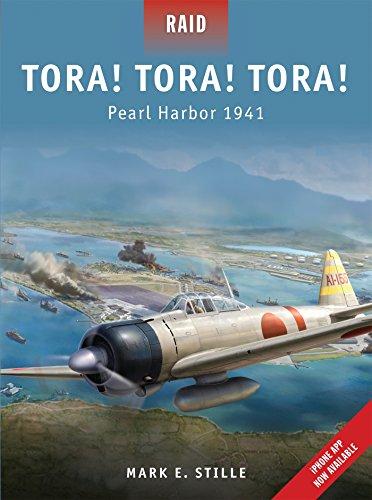 Tora! Tora! Tora!: Pearl Harbor 1941 (Raid, Band 26)