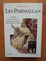 Les Pardaillan, Tome 2 :