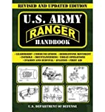 { [ U.S. ARMY RANGER HANDBOOK (REVISED, UPDATED) ] } By U S Department of Defense (Author) Nov-01-2012 [ Paperback ]