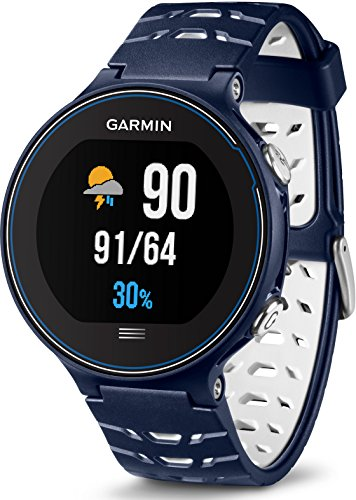 Garmin Forerunner 630 GPS-Laufuhr Akkulaufzeit, Touchscreen, Smart Notifications - 13