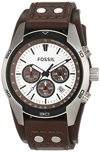 Fossil - Coachman Orologio