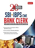 #3: 20 Model Practice Sets SBI-IBPS-CWE Bank  Clerk