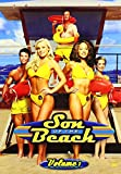 Son of the Beach Volume 1 [Import USA Zone 1]
