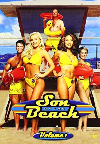 Son of the Beach, Vol. 1 [RC 1]