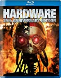 Hardware - 25 Year Special Anniversary Collector's Edition [Blu-ray] [UK Import]