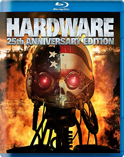 Hardware - 25 Year Special Anniversary Collector\'s Edition [Blu-ray] [UK Import]