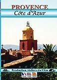 Provence - Côte d'Azur [Francia] [DVD]
