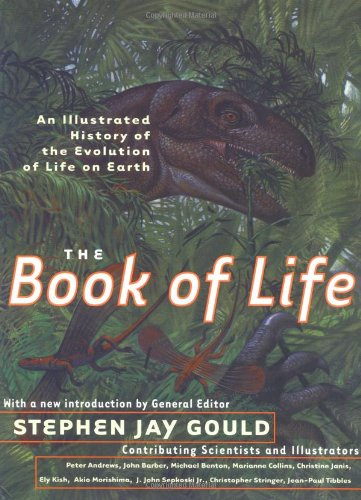 The Book of Life: An Illustrated History of the Evolution of Life on Earth