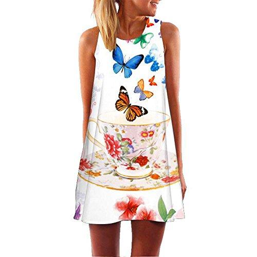 ITISME Damen Schulterfreies Kleid als Abendkleid Partykleid Ballkleid Maxikleid elegant glänzend und hoch geschnitten