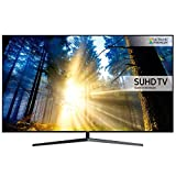 Samsung UE49KS8000 49 Inch SUHD 4K Ultra HD HDR Quantum Dot Smart TV with Freeview/Freesat HD & Playstation Now
