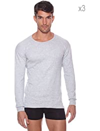 Abanderado Camiseta Manga Larga Algodon Thermal