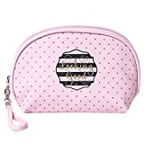 UberLyfe Cosmetic Cases cum Pouch - Pink...