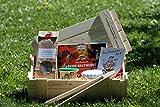 Selfmade Bratwurst Kiste ★ Starterset zur Herstellung von Thüringer Bratwurst ★ Geschenkidee