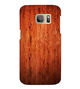 Perfect print Back cover for Samsung Galaxy S7 Edge