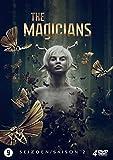 The Magicians - Saison 2