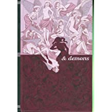 Craig Thompson's Angels and Demons Journal