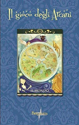 Il gioco degli arcani. Ediz. illustrata. Con 78 Carte (Sleipnir)