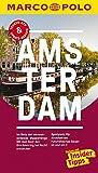 MARCO POLO Reiseführer Amsterdam: Reisen mit Insider-Tipps. Inklusive kostenloser Touren-App & Update-Service