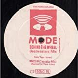 Behind The Wheel 12 Inch (12