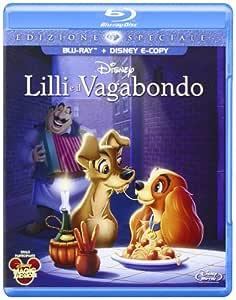 Lilli E Il Vagabondo (Special Edition) (Blu-Ray+E-Copy)