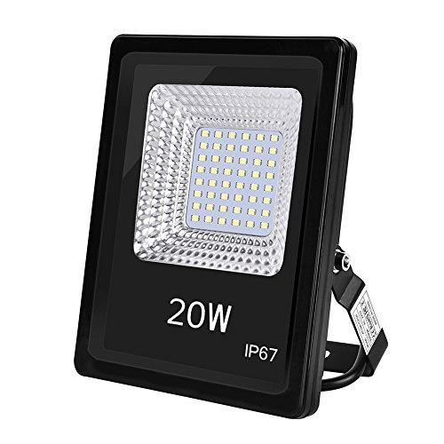 Foco LED IP67, Foco Exteriores/Interiores Foco proyector