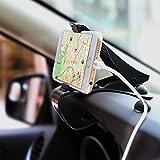 Handyhalterung Halter Auto Lüftung Lüftungsschlitz Belüftung Universale Autohalterung Phone...