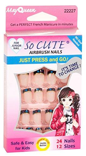 Nails 22227