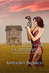 The Wælcyrie Murders (A Lexus Toulouse Mystery Book 2) (English Edition)