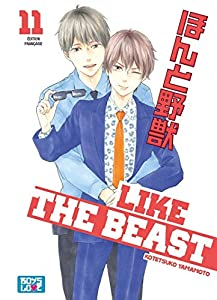 Like The Beast Edition simple Tome 11