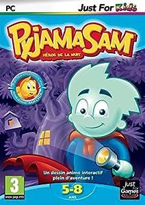 Sam Pyjam : Héros de la Nuit