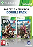 COMPIL Far Cry 3 + 4 : Xbox 360 , ML