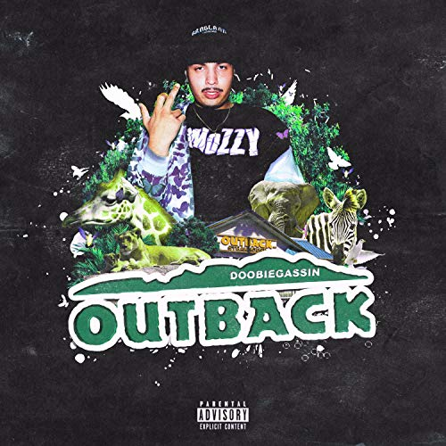 Outback [Explicit] Outback Radio