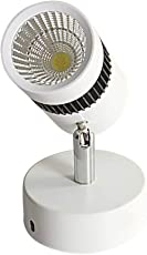 Mufasa LED Spot /Focus Light for Wall or Ceiling Mount (Cool White, 6500K, 3W)