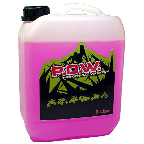 POW 5 Liter Offroad Reiniger Hochkonzentrat
