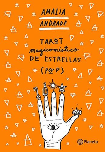 Tarot Magicomastico de Estrellas (Pop) por Amalia Andrade