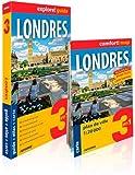 LONDRES (EXPLORE! GUIDE 3en1)