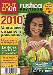 Une année de conseils Jardin Maison