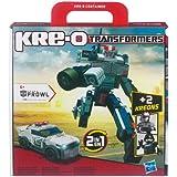 Hasbro - KRE-O 30690148 - Transformers Prowl Bauset