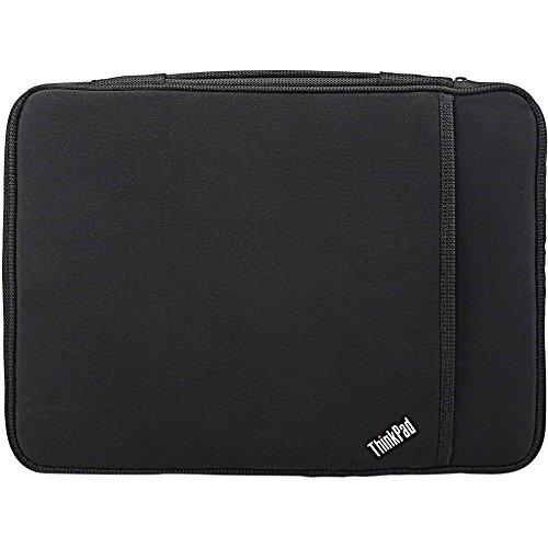 """Preisvergleich Produktbild 'Lenovo 4x 40N1800813""""Schutzhülle Schwarz Tasche von Laptops–Taschen von Laptops (33cm (13Zoll), Tasche, Schwarz, ThinkPad 13)"""
