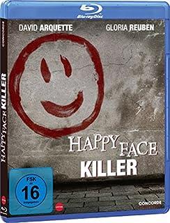 Happy Face Killer [Blu-ray]