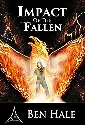Impact of the Fallen: The White Mage Saga #4 (The Chronicles of Lumineia)