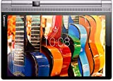 2x Tablet Lenovo Yoga Tab 3 pro 10 Schutzfolie crystal clear Klar Displayschutzfolie 3-lagig kratzfest Display Schutzfolien Tablet