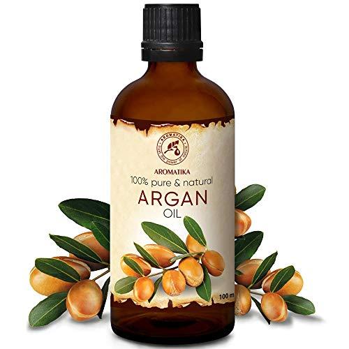 Argan Aceite 100ml   Argania Spinosa Kernel   Marruecos