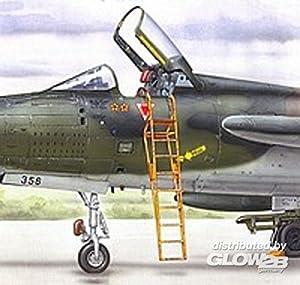 Plus-Model al4039-Maqueta de Ladder F de 105