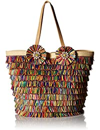 fc11ef6ad Betsey Johnson Women's Satchels Online: Buy Betsey Johnson Women's ...