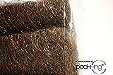 316L hochwertigem Edelstahl Wolle Pads-grob 3-Made in USA.