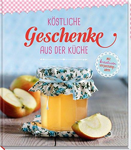 Köstliche Geschenke aus der Küche: Mit kreativen Verpackungsideen