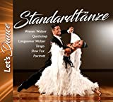 Standardtänze - Let's Dance -