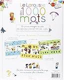 Image de Le Larousse des 1 000 mots